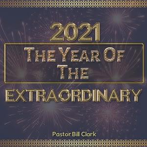 Pastor Bill Clark