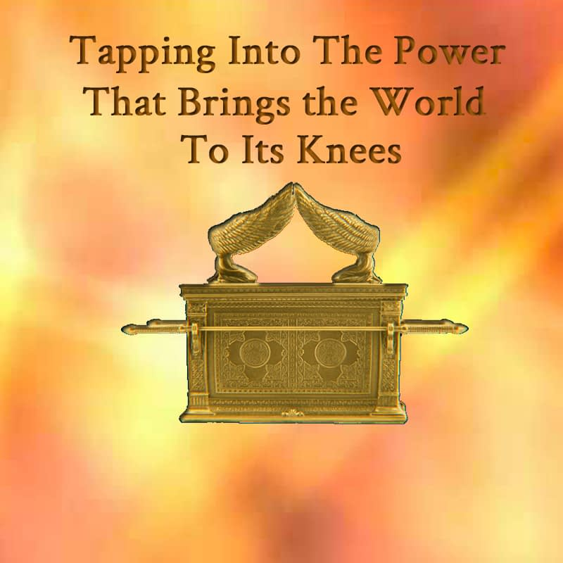 Tapping Into The Power That Brings The World To Its Knees Part 7