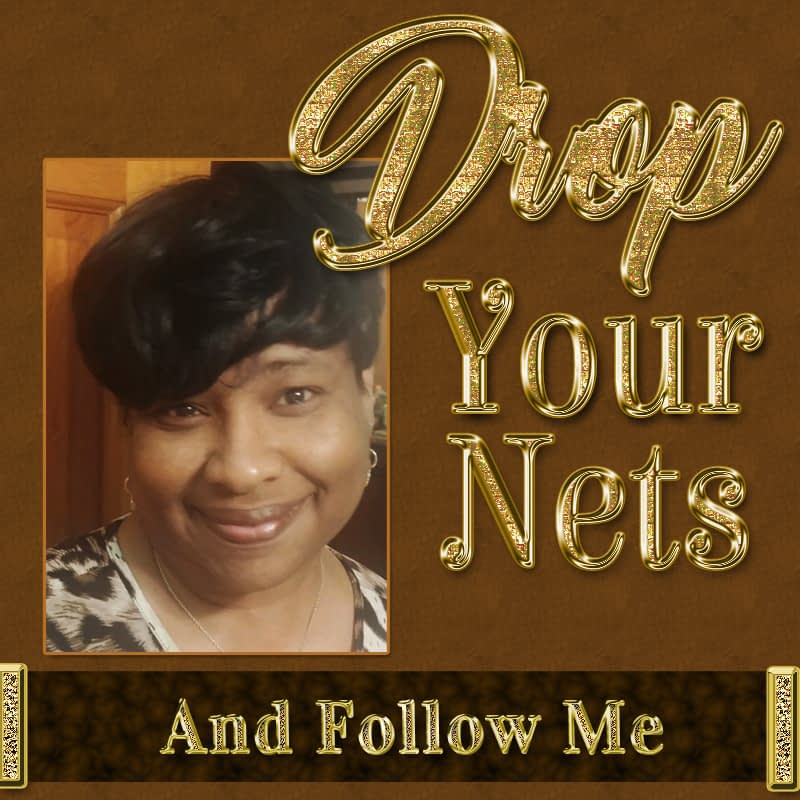 Drop Your Nets And Follow Me